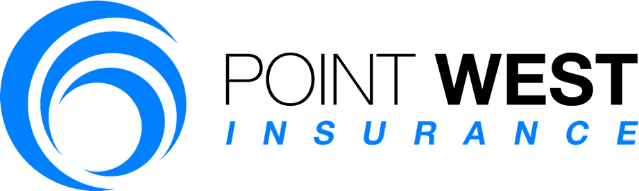 Point West Insurance homepage